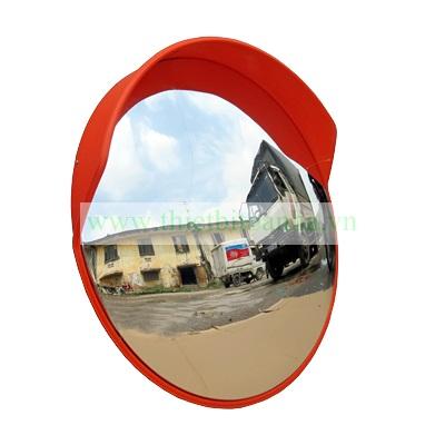 Guong cau loi 80cm1 Gương cầu lồi đường kính 600mm