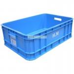 Công ty sản xuất thùng nhựa công nghiệp
