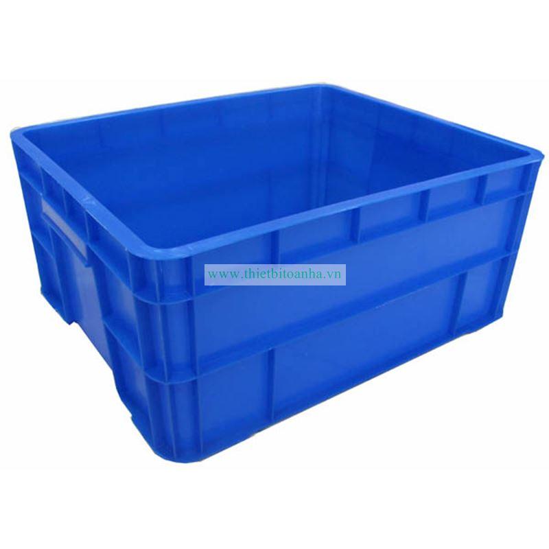 b8 Hộp nhựa đựng dụng cụ
