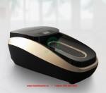 May boc giay tu dong cao cap PLCXT 46 Cautomatic shoe cover machine cleanroom thietbitoanha.vn 2 150x132 Bán máy bọc giầy phòng kỹ thuật cao tại Hà Nội
