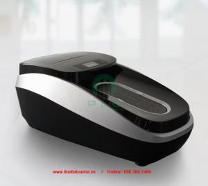 may boc giay tu dong automatic shoe cover machine cleanroom thietbitoanha.vn 2 300x268 Bán máy bọc giầy phòng kỹ thuật cao tại Hà Nội