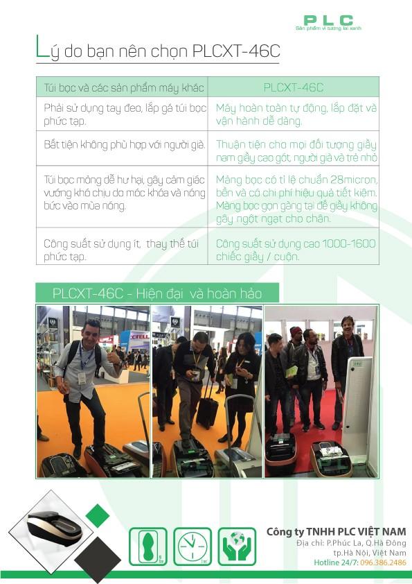 trang 6 may boc giay cao cap PLCXT 46C e1480407634315 Địa chỉ bán máy bọc giầy