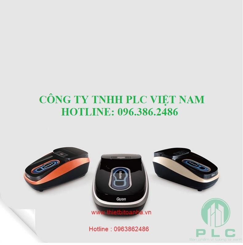 maybocgiay Máy bọc giầy tự động tại Hà Nội