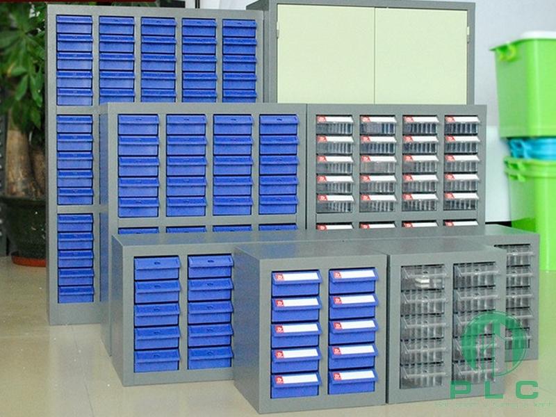 Khuyến mại Tủ đựng linh kiện chống tĩnh điện Tủ đựng linh kiện 10 ngăn
