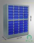 tủ 40 ngăn chống tĩnh điện