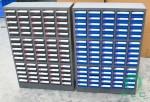 tủ 75 ngăn chống tĩnh điện 150x102 Tủ đựng linh kiện 75 ngăn