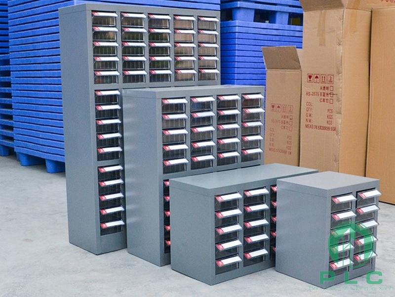 tủ linh kiện điện tử chống tĩnh điện Tủ đựng linh kiện 20 ngăn