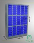 Tủ đựng linh kiện 75 ngăn chống tĩnh điện