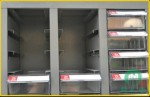 tu linh kien chống tĩnh điện cao cấp 150x97 Tủ đựng linh kiện 12 ngăn