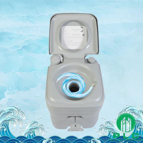 Toilet vệ sinh cá nhân cao cấp1 Bô bồn cầu y tế
